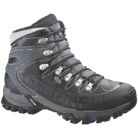 Merrell Outbound Mid Leather Gore-Tex