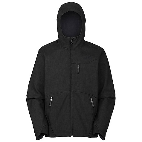 photo: The North Face Chizzler Jacket soft shell jacket
