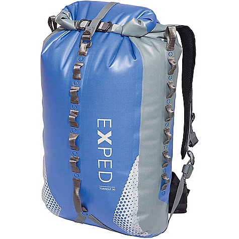 photo: Exped Torrent 30 daypack (under 2,000 cu in)