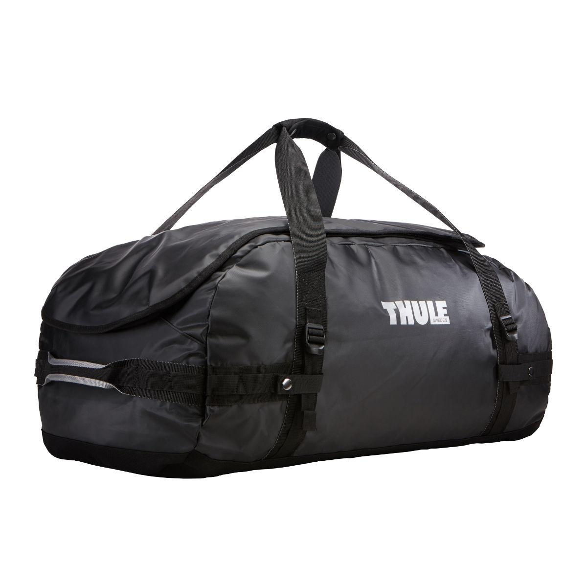 photo: Thule Chasm 90L pack duffel