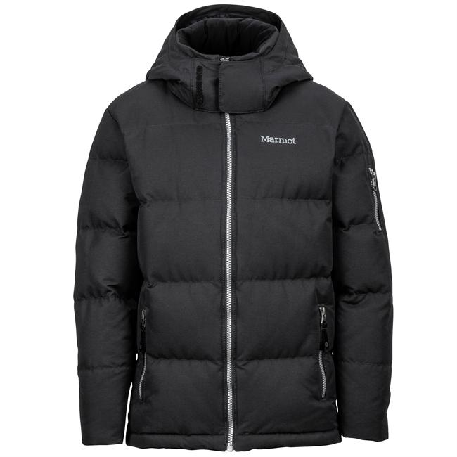 photo: Marmot Vancouver Jacket down insulated jacket