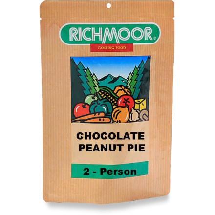 photo: Richmoor Chocolate Peanut Pie dessert