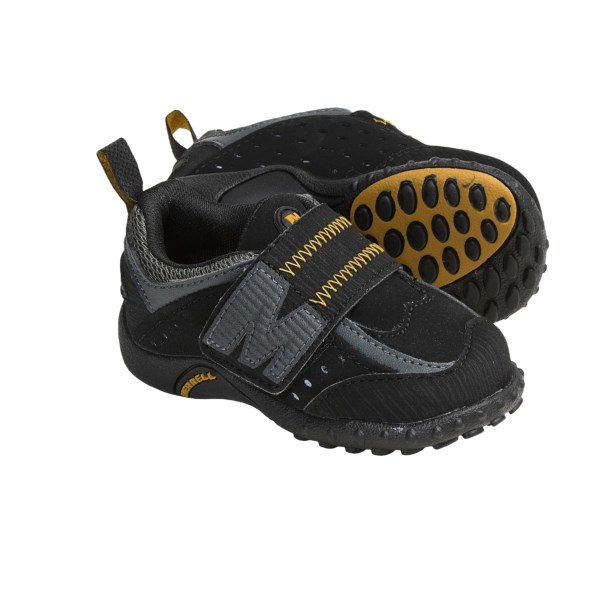photo: Merrell Kids' Intercept trail shoe