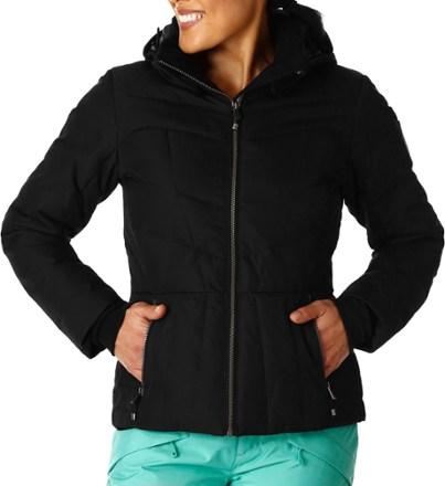 Obermeyer Cascade Jacket