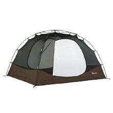 photo: Slumberjack Trail Tent 4 three-season tent