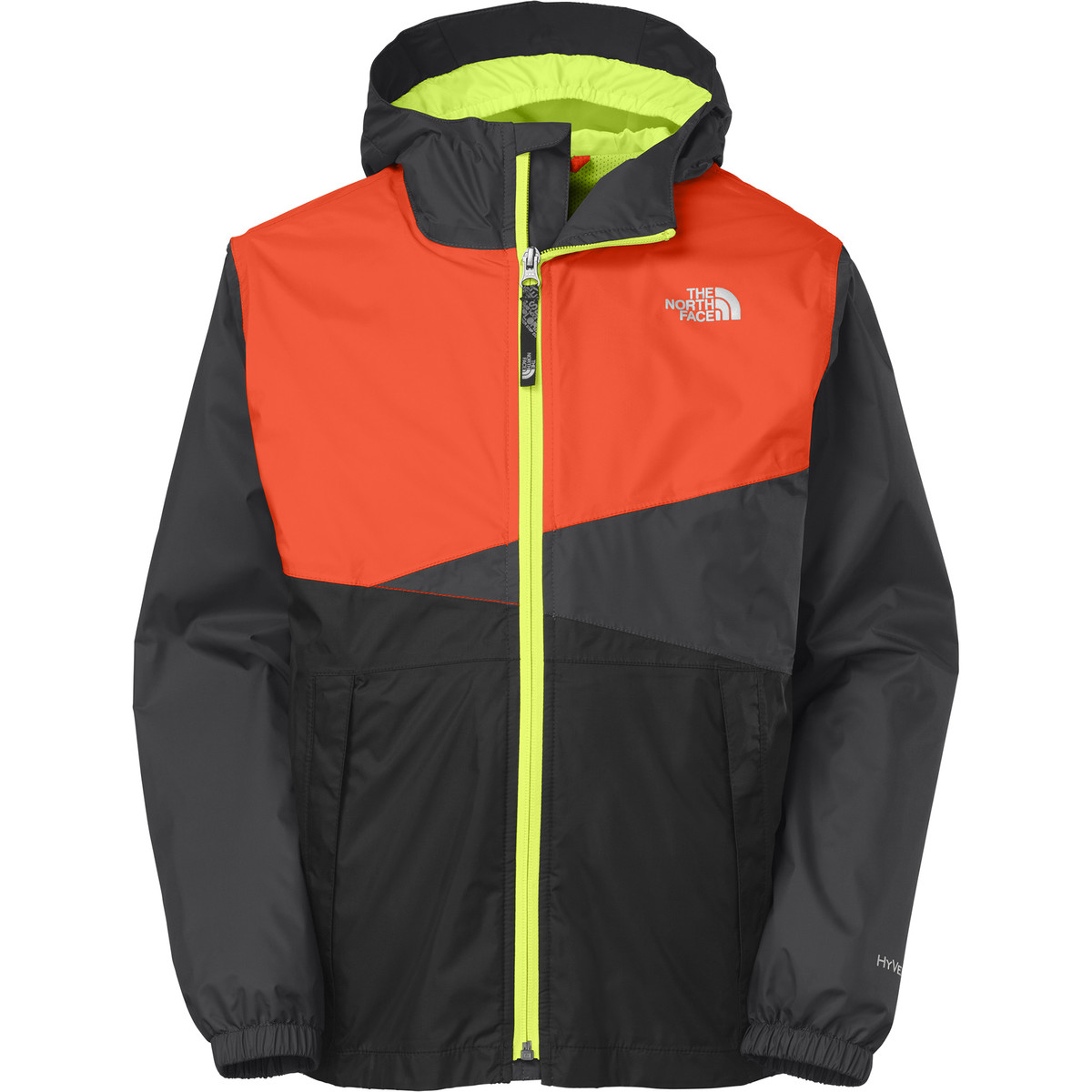 The North Face Tavoy Lined Rain Jacket