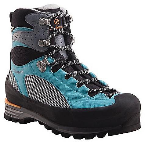 photo: Scarpa Women's Charmoz Pro GTX mountaineering boot