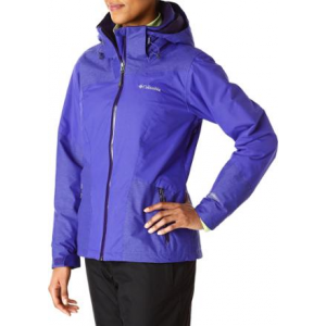 Columbia Alta Thunder Jacket