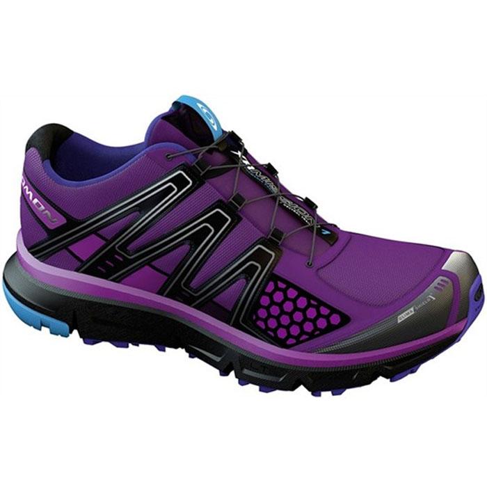 photo: Salomon Women's XR Mission CS trail running shoe