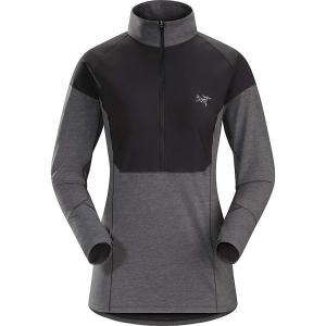 photo: Arc'teryx Taema Zip Neck Shirt LS long sleeve performance top