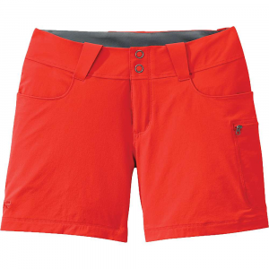 photo: Outdoor Research Ferrosi Summit Shorts hiking short