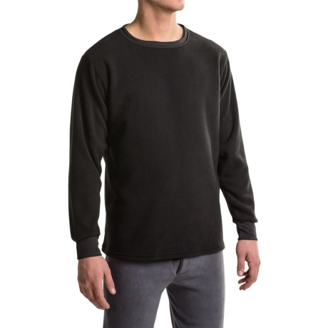 Kenyon Polarskins Long Underwear Shirt - Heavyweight