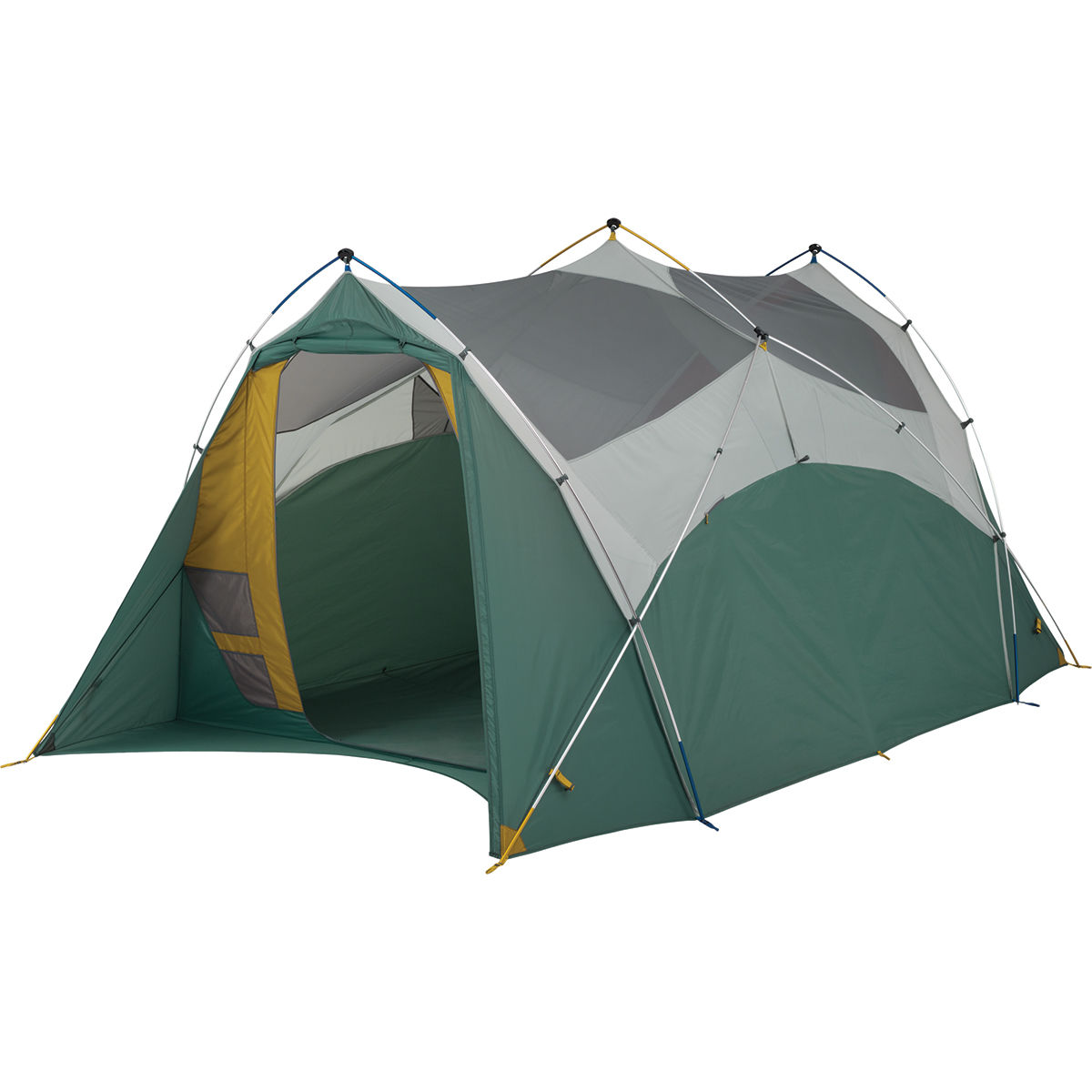 photo: Therm-a-Rest Tranquility 6 three-season tent