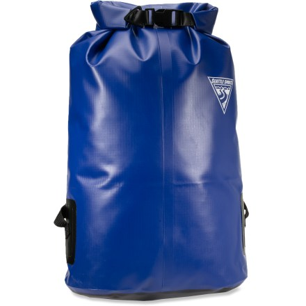 Seattle Sports Wanderer Dry Pack