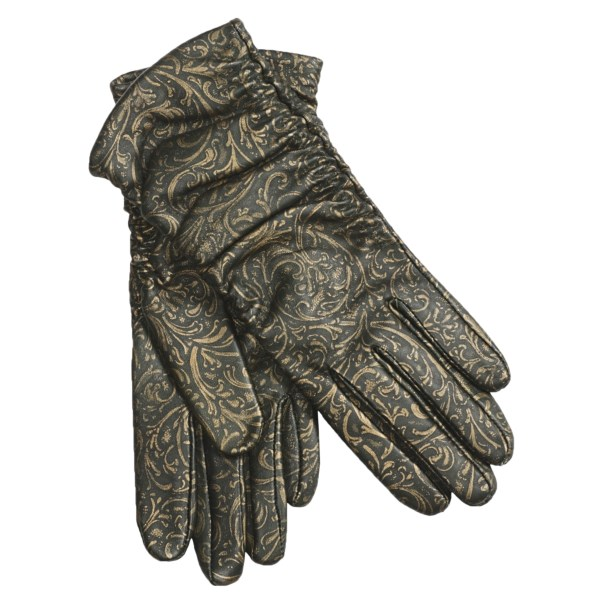 photo: Grandoe Pedestrian Gloves insulated glove/mitten