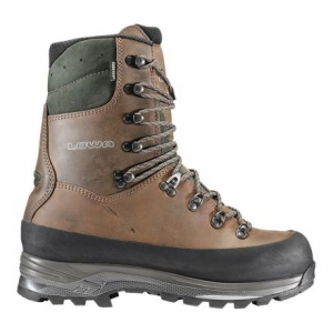 photo: Lowa Hunter GTX EVO  Extreme backpacking boot