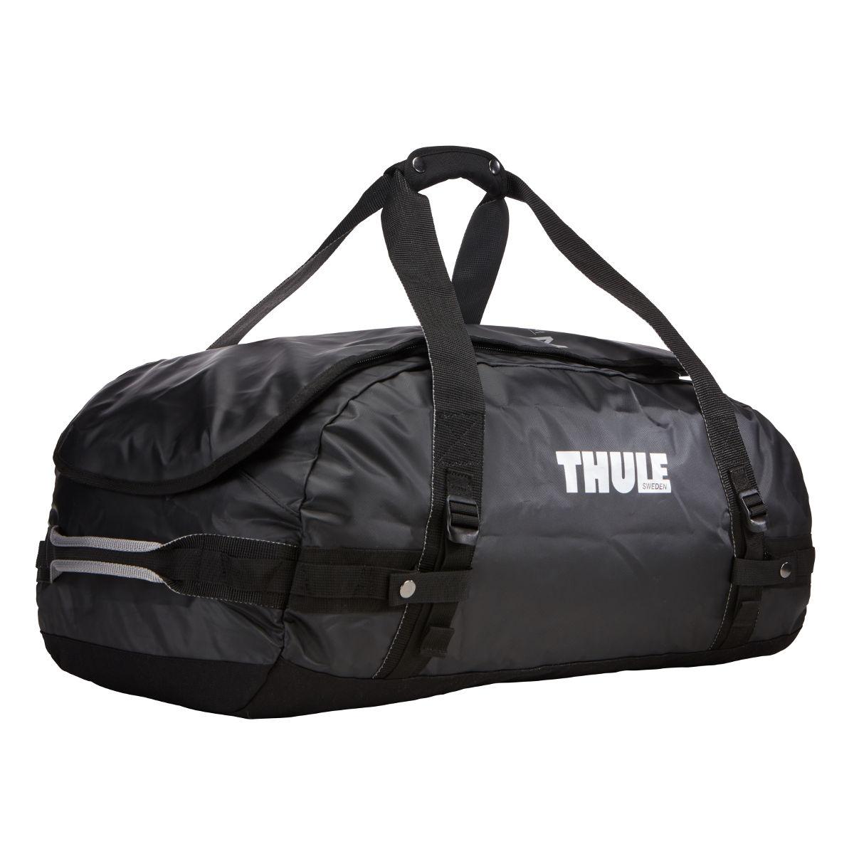 photo: Thule Chasm 70L pack duffel