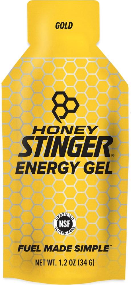 photo: Honey Stinger Classic Energy Gel gel/chew