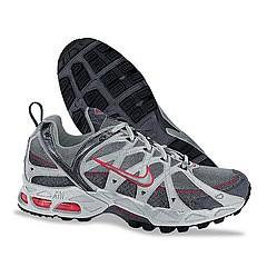 photo: Nike Air Max Assail trail running shoe