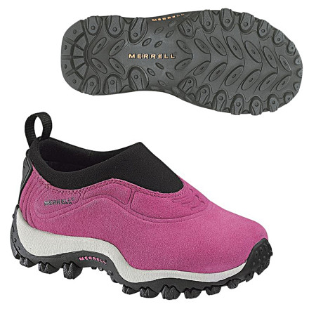 photo: Merrell Chameleon Thermo Moc Waterproof footwear product