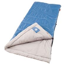 photo: Coleman Trinidad 40 warm weather synthetic sleeping bag