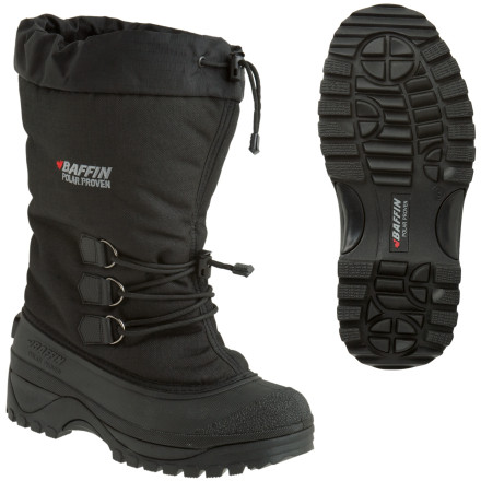photo of a Baffin footwear product