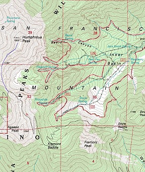 Doyle-Saddle-to-Humphreys-Peak-map.jpg