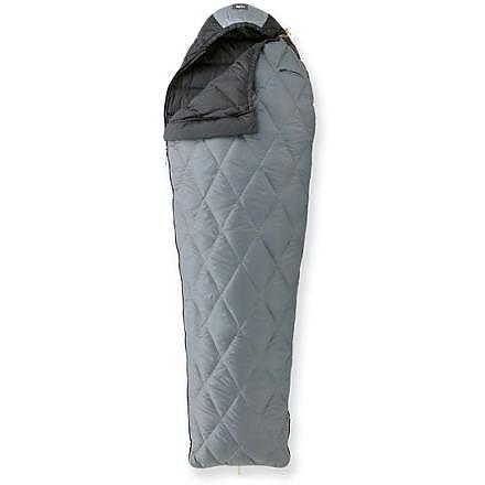 photo: REI Travel Down +45 warm weather down sleeping bag