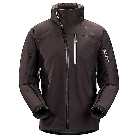 photo: Arc'teryx Sidewinder AR Jacket waterproof jacket
