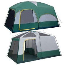 photo: Giga Tent Mt. Springer tent/shelter