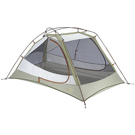 Mountain Hardwear Raven 2