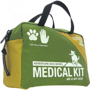 photo: Adventure Medical Kits Adventure Dog Series Me & My Dog first aid kit