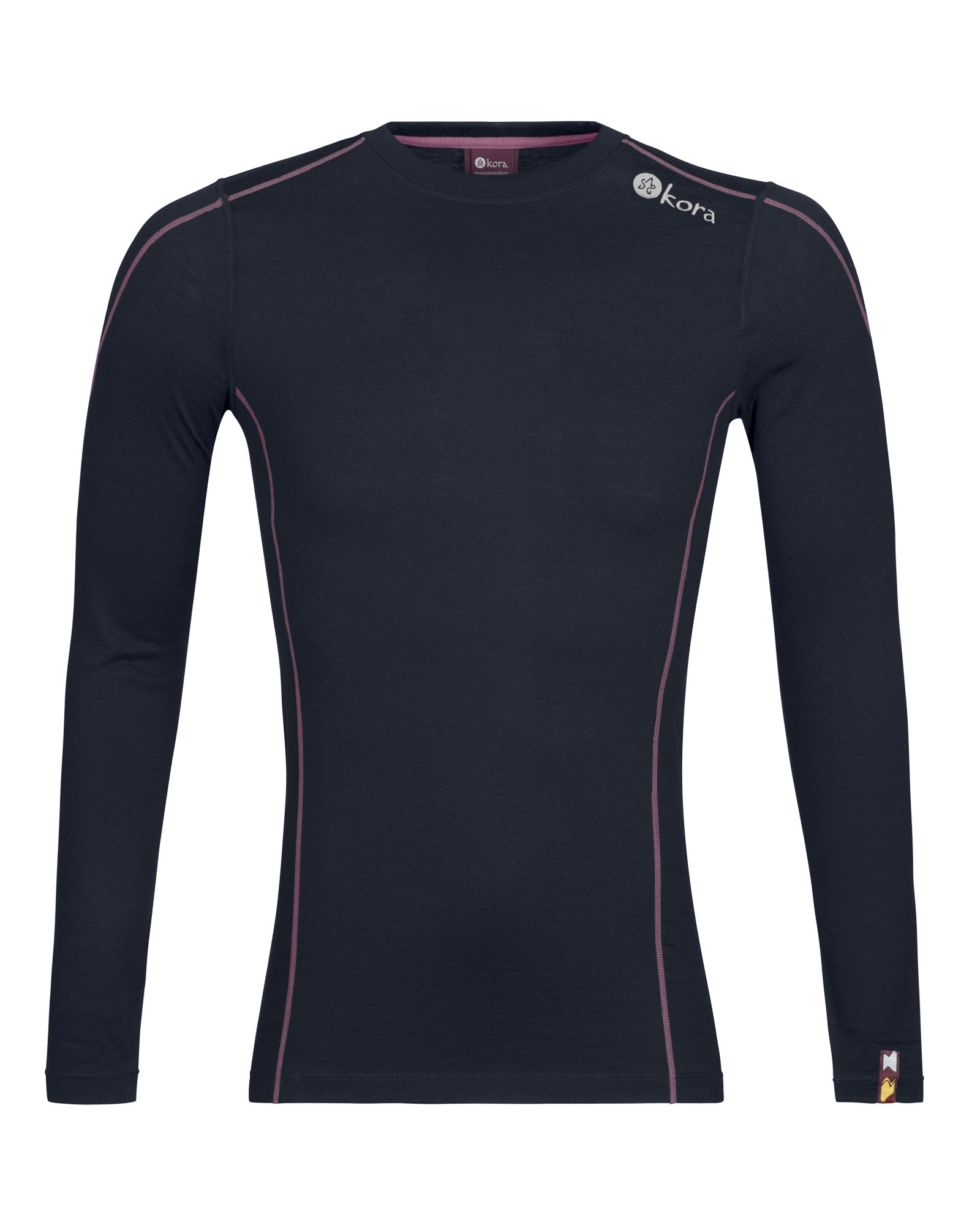 photo: Kora Shola 230 Crew base layer top