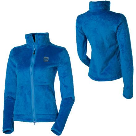 photo: 66°North Mosfell Fleece Jacket fleece jacket