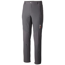 photo: Mountain Hardwear Warlow Hybrid Pant hiking pant