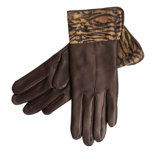 photo: Grandoe Safari Gloves insulated glove/mitten