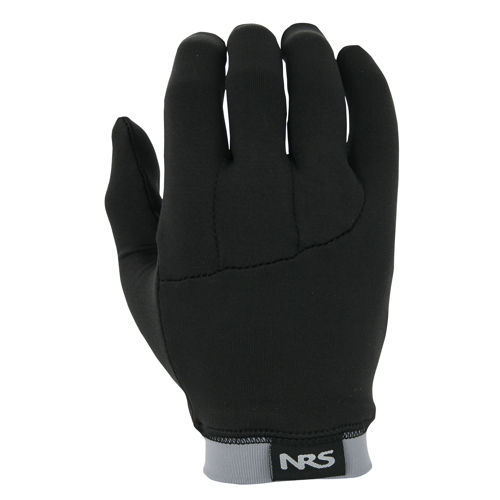 photo: NRS Glove Liner paddling glove
