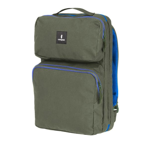 photo: Cotopaxi Tasra 16L daypack (under 2,000 cu in)