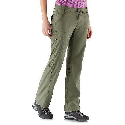 REI Aldervale Roll-Up Pants