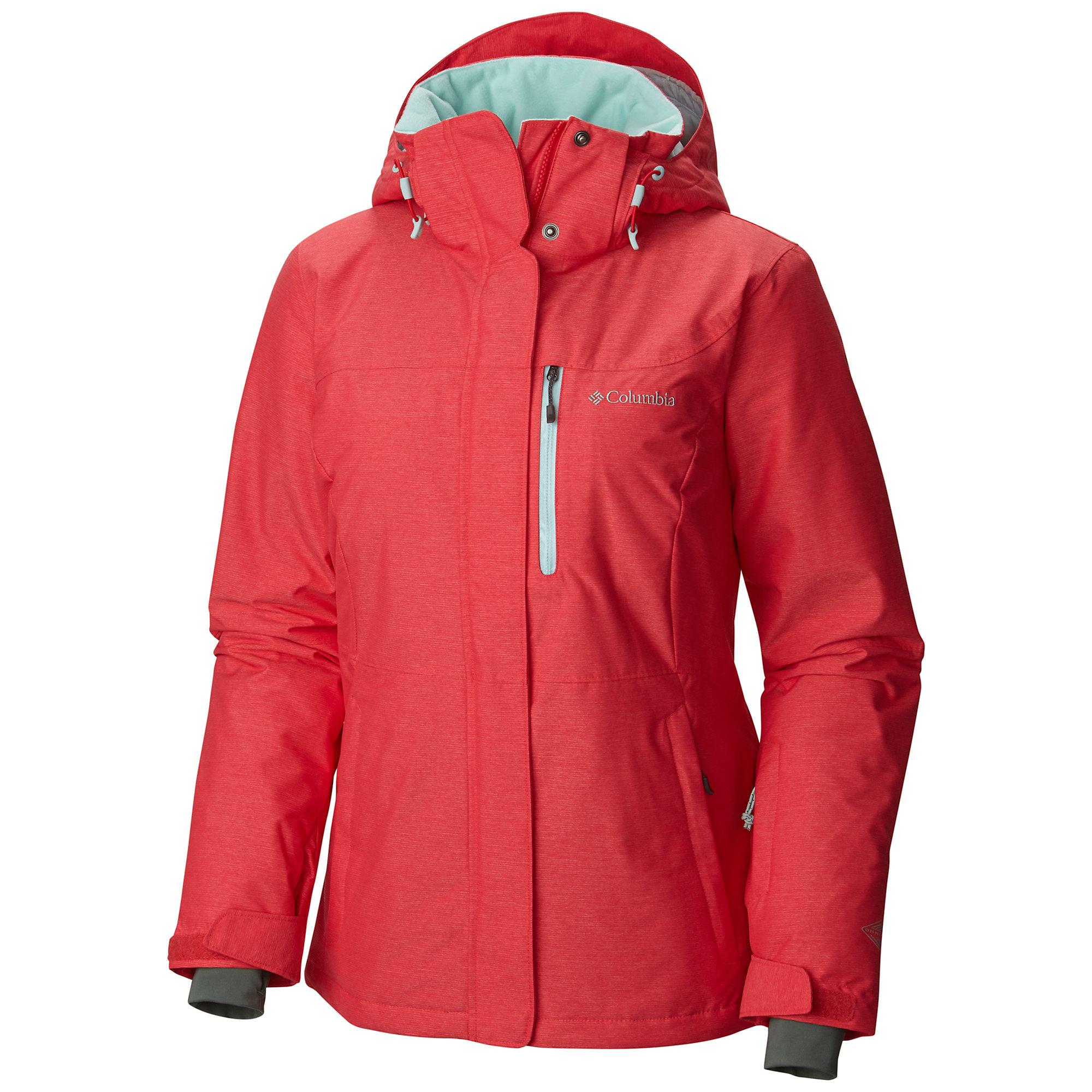Columbia Alpine Action Omni-Heat Jacket