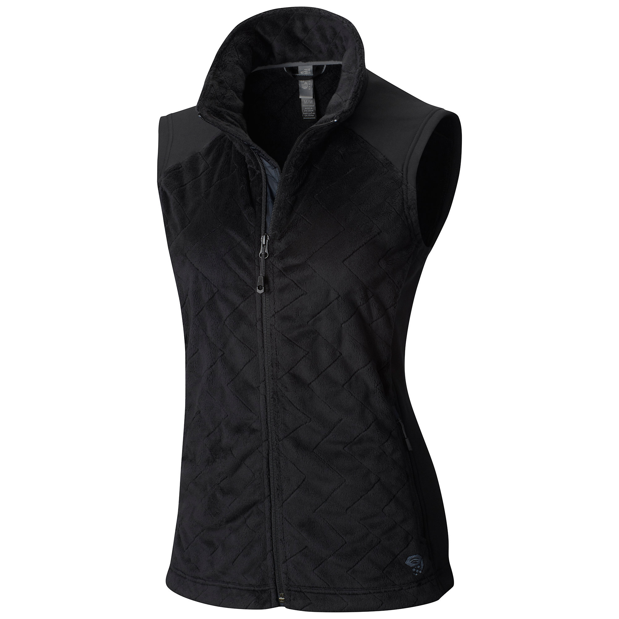 Mountain Hardwear Pyxis Stretch Quilted Vest