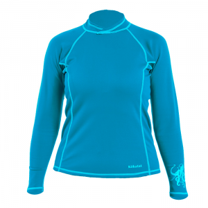 photo: Kokatat Women's NeoCore Long Sleeve Shirt long sleeve paddling shirt