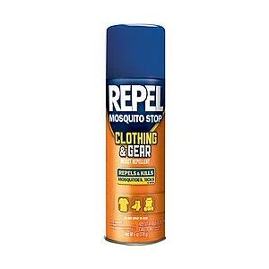 photo: Repel Permanone insect repellent