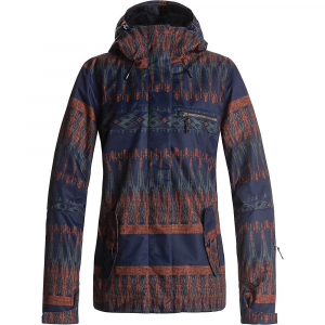 Roxy Jetty 3 in 1 Jacket