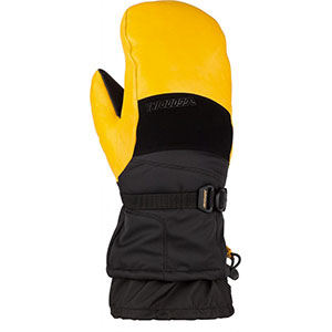 photo: Gordini The Polar Mitt insulated glove/mitten