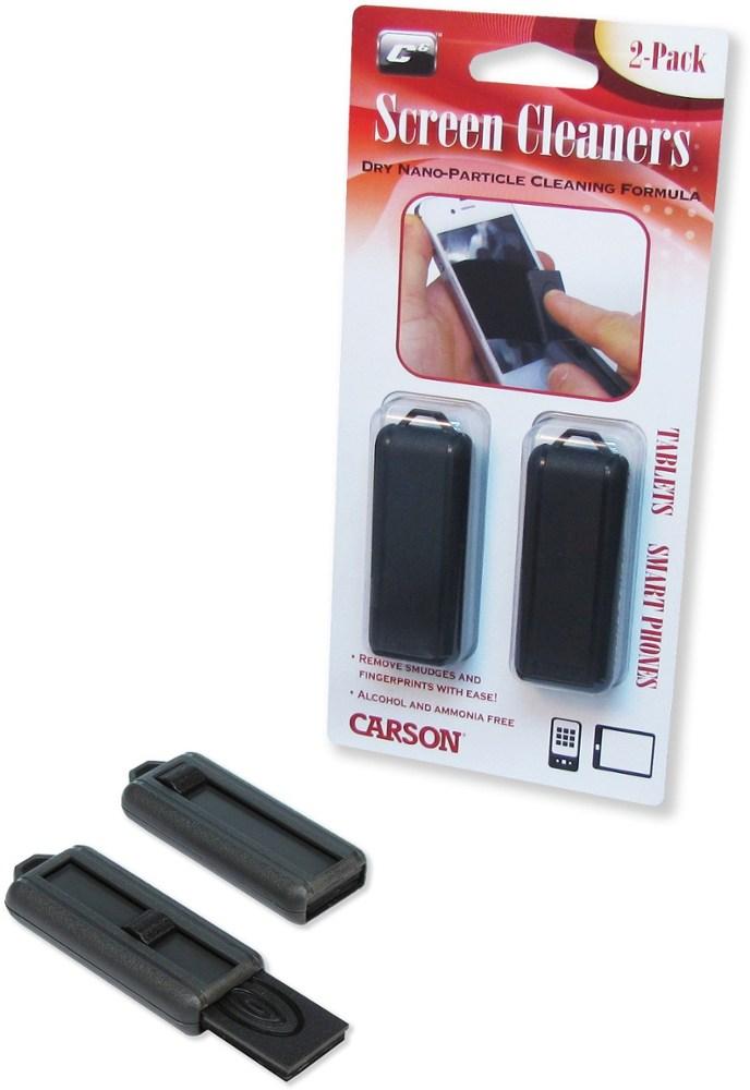 Carson Optical C6 Screen Cleaner