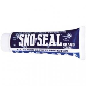 photo: Atsko Sno-Seal footwear cleaner/treatment