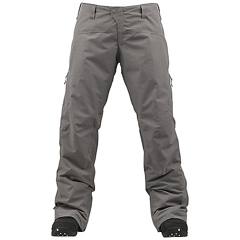 photo: Burton AK 2L Summit Pant waterproof pant