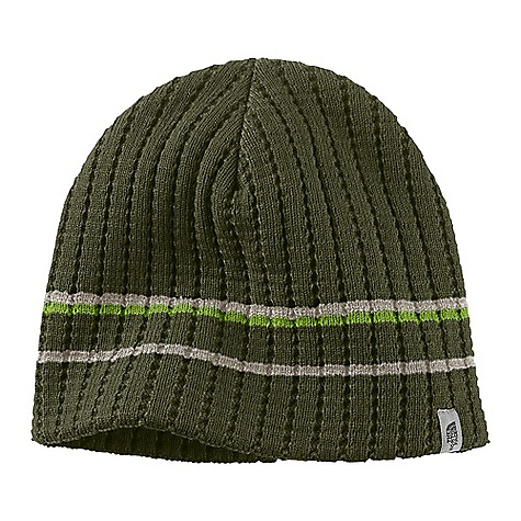 photo: The North Face Caden Beanie winter hat