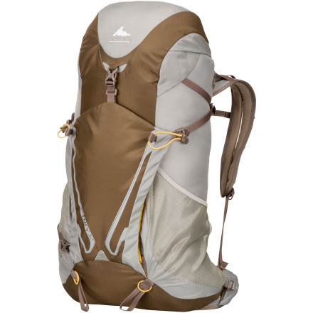 photo: Gregory Fury 32 daypack (under 2,000 cu in)
